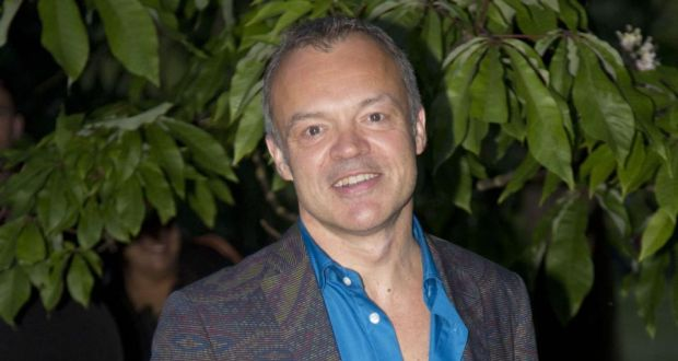 Summer boltholes: Graham Norton's Ireland paradise