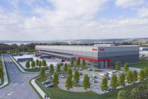 Harbour Gate Business Park: Poised to capitalise on post-Covid-19 recovery and the already evident surge in the logistics/distribution sector