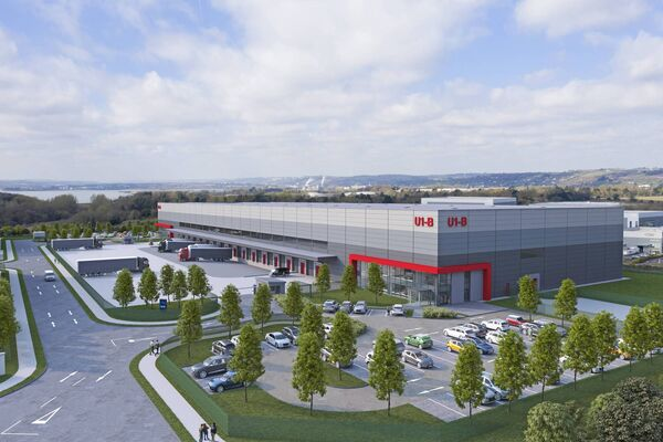 Read more about the article New business park at Cork's Little Island goes to new heights for business recovery and logistics demand