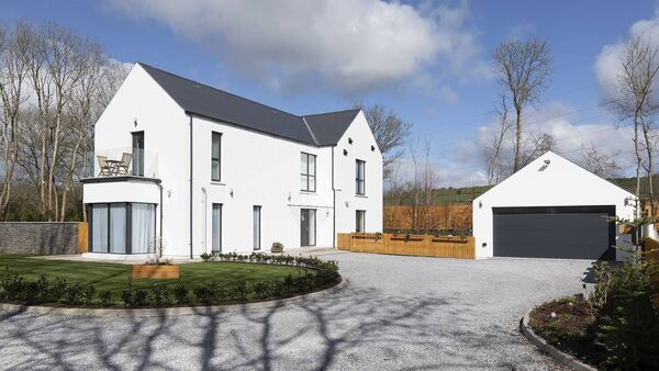 Read more about the article Carrigtwohill home that's right on the rails for €825,000