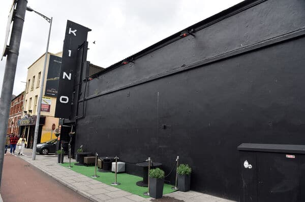Read more about the article Iconic Kino cinema to be turned in €4m arthouse hub