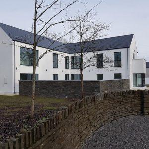 Bog Road House