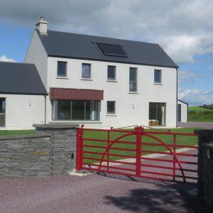 Cashel Beg House