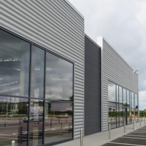 Cobh Cross Retail Warehouse