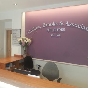 Collins Brooks Solicitors