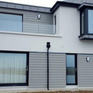 Rineen Coastal House
