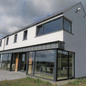 Saleen House